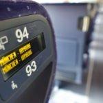 Deutsche Bahn - ICE 4 - Sitzplatzreservierung