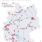 WiFiDB - Übersicht Bahn-WLAN