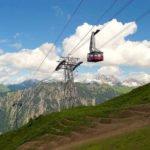 Fellhornbahn / Kanzelwandbahn bei Oberstdorf: Preise, Öffnungszeiten, Webcams und Infos