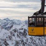Nebelhornbahn Oberstdorf