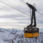 Nebelhornbahn im Allgäu: Preise, Öffnungszeiten, Webcams