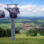 Alpspitzbahn Nesselwang und Alpspitzbahn Garmisch: Preise, Öffnungszeiten und Webcam
