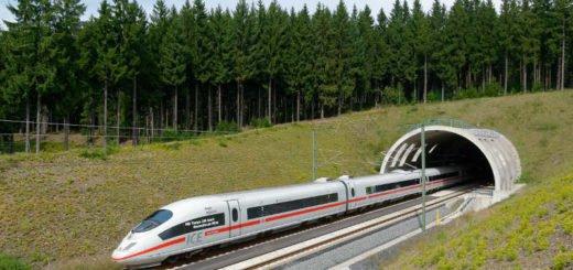 Deutsche Bahn - Fahrplan und Tickets