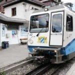 Zugspitzbahn - Eibsee