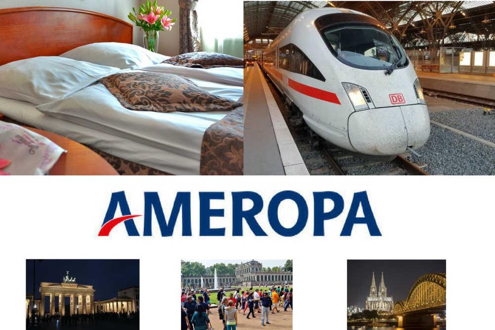 Ameropa Hotel Hamburg