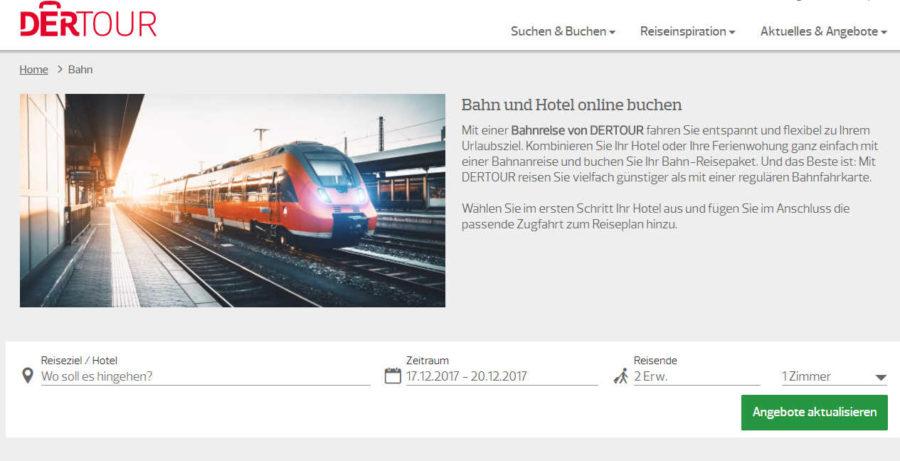 Db Bahn Und Hotel Berlin
