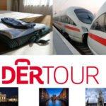 Dertour Städtereisen: Günstige Bahn und Hotel Angebote