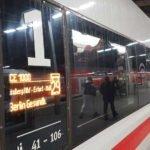 Verspätung auf Bahn-Strecke München-Berlin » Fahrpreis-Erstattung & 50 € Bahn-Gutschein