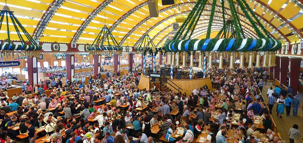 München - Oktoberfest