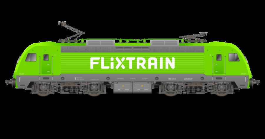 FlixTrain - Fahrplan, Preise, Tickets