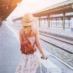 Bahnreisen 4
