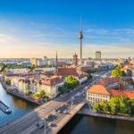 Städtereise Berlin mit Bahn und Hotel