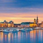 Städtereise Dresden mit Bahn und Hotel