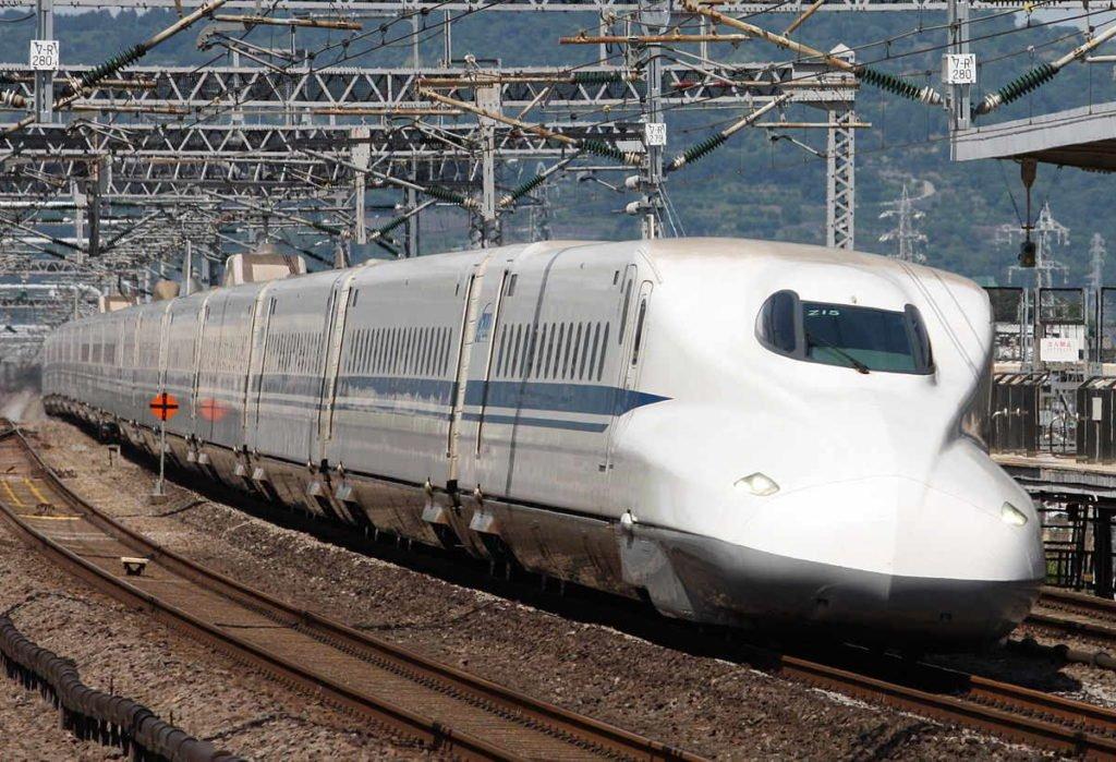 Japan Rail Pass - Shinkansen