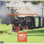 Eisenbahn-Romantik Bahn-Kalender 2020