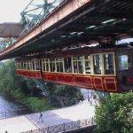 Schwebebahn Wuppertal - Kaiserwagen
