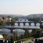 Städtereise Prag mit Bahn und Hotel