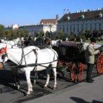 Wien - Fiaker