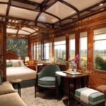 Orient Express - Grand Suite