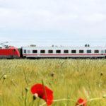 Deutsche Bahn Sommer Ticket-Angebote