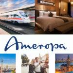 Ameropa Bahn und Hotel Städtereisen