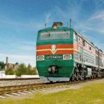 Seidenstrasse - Orient Silk Road Express