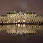 Wien - Schloss Belvedere
