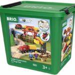 Brio Eisenbahn Einsteiger-Set