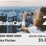 My BahnCard