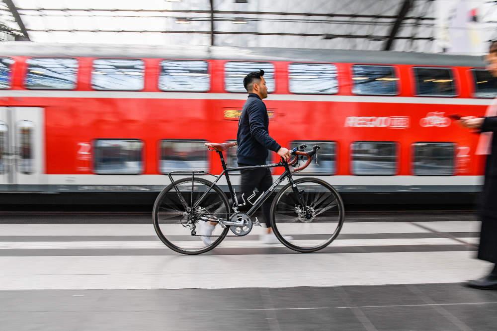 DB Fahrrad - Infos über Fahrradmitnahme, Preise, Reservierung