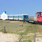 Inselbahn Wangerooge