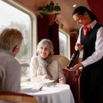 Urlaubs-Express - Restaurant