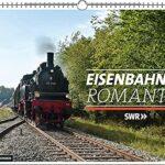 SWR Eisenbahn-Romantik Kalender 2022