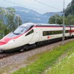 EuroCity Express ECE