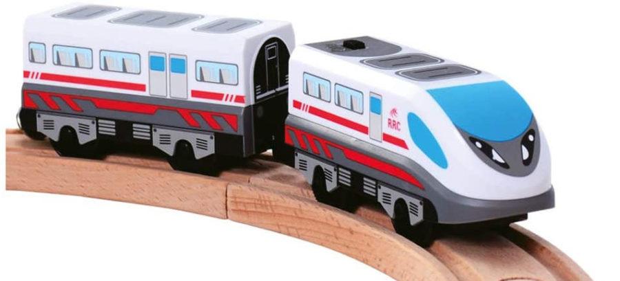 Holzeisenbahn Test Kaufberatung