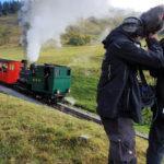 SWR Eisenbahn- Romantik