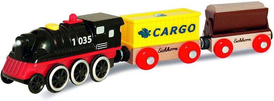 Eichhorn Eisenbahn - 100001369 EH Batterie E-Lok