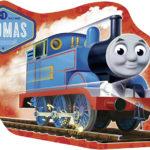 Thomas die Lokomotive - Puzzle