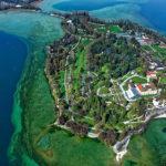 Bodensee - Insel Mainau
