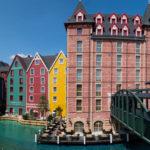 Europa-Park Rust - Hotel Kronasar