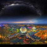 Europa-Park Rust - Panorama