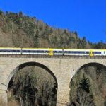 Höllentalbahn - Havenna-Viadukt