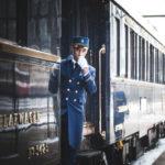 Venice Simplon-Orient Express Steward